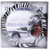 steering wheel cover 4